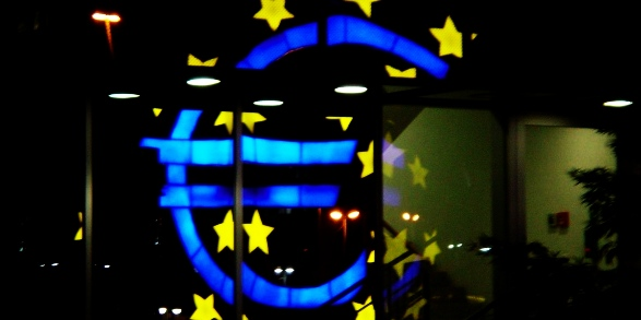 Euro symbol broken ft