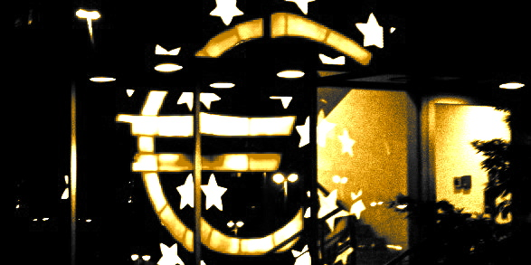 Euro symbol broken 2 ft