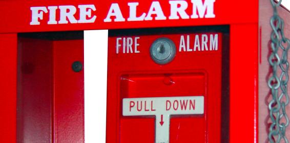 Fire Alarm ft