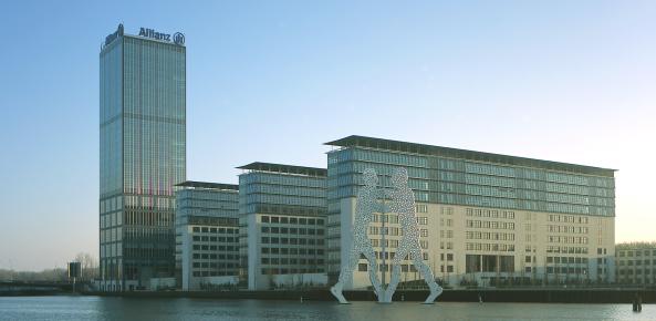 Allianz Treptowers__