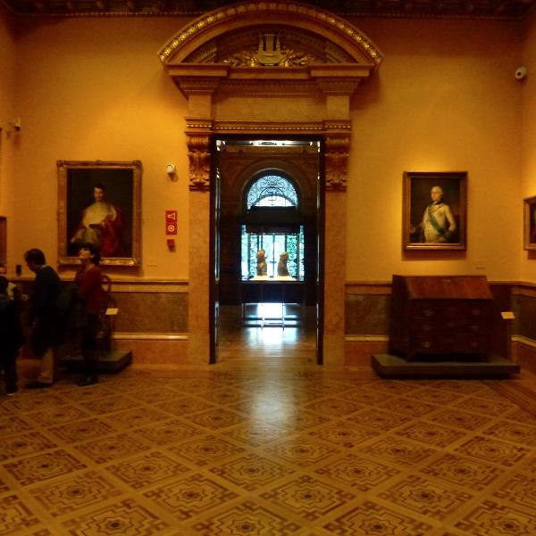 Galdiano Museum 1
