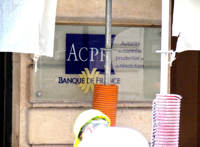 Solvency II ORSA ACPR 6