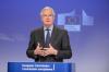Michel Barnier, Commissaire européen en charge du marché intérieur et des services Solvebilite II